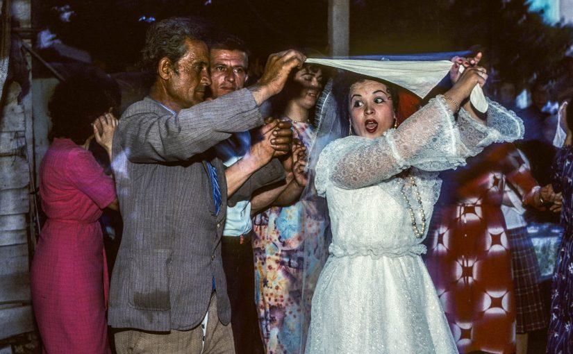 Albanie XIII : Tasha Sejko, la mariée de Saranda