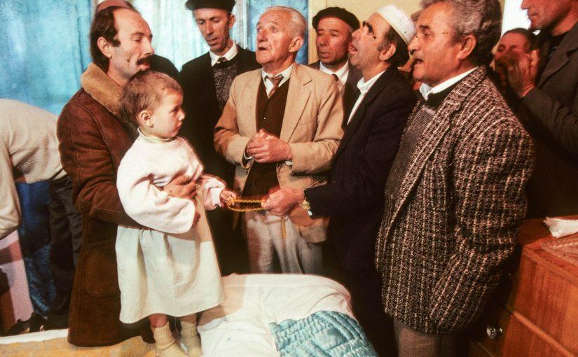Albanie XXII: inch'Allah